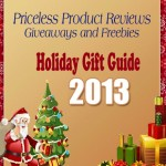 <center> Become a Part of Our Holiday Gift Guide 2013</center>
