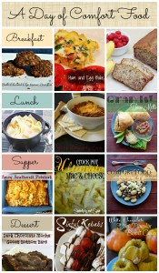 Delicious Comfort Food Recipes