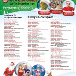 ABC Family 25 Days of Christmas Schedule-Week 1