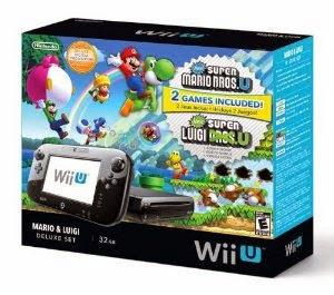 Limited Edition Wii U