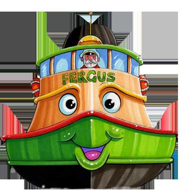 Fergus Ferry
