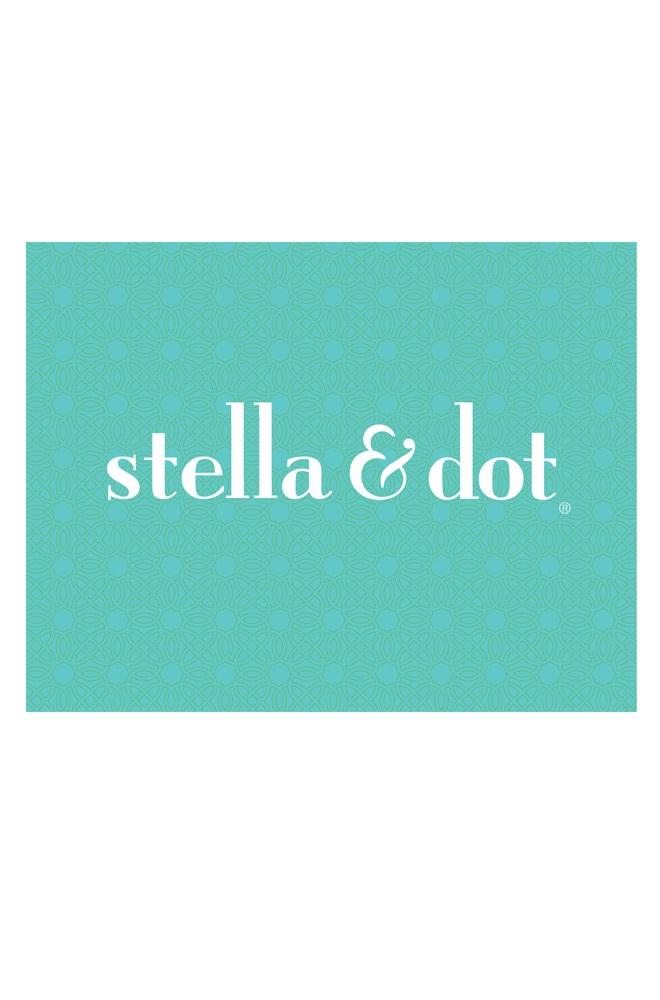 Stella & Dot Affiliate