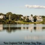 New England Fall Foliage Day Trips