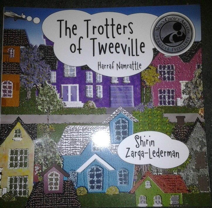 The Trotters of Tweeville-Harraf Namrattle