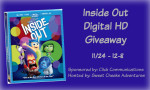 Inside Out Digital HD Giveaway