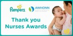 Pampers Thank You Nurses Giveaway
