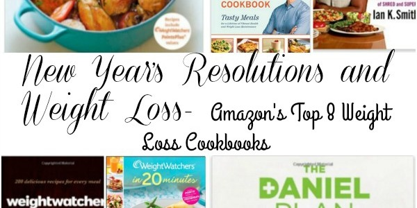 New Year's Resolution and Weight Loss
