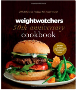 New Year's Resolutions and Weight Loss-Amazon's Top 8 Weight Loss Cookbooks