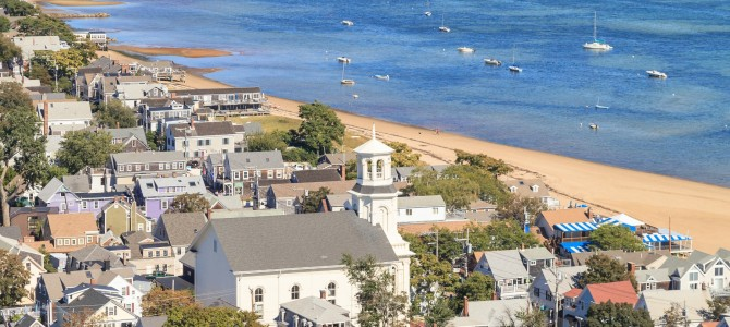 Reasons to Visit Cape Cod