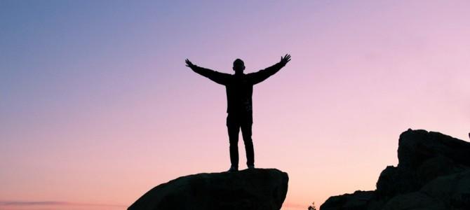 5 Easy Ways to Build Self-Confidence