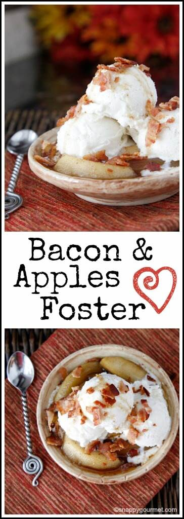 bacon-and-apples-foster