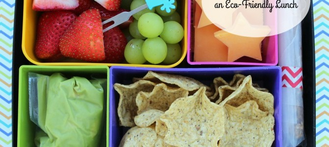 How to Pack an Eco-Friendly Lunch