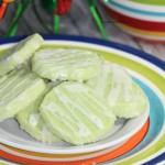 Margarita Cookies