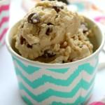 Chocolate Chip Cookie Dough Frozen Yogurt -Final