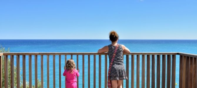 How to Afford a Family Vacation When You Are a Single Parent