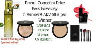 Emani Cosmetics