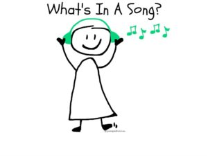 What's In A Song