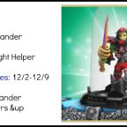 Create Your Own 3D Skylander