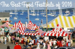 The Best Food Festivals of 2016