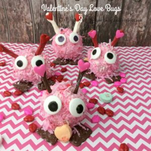 Valentine's Day Love Bugs 3