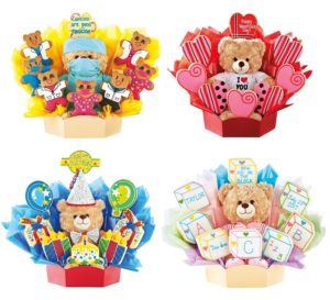 Build a Bear and Cookies by Design Giveaway