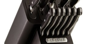 Sabatier EdgeKeeper Knives
