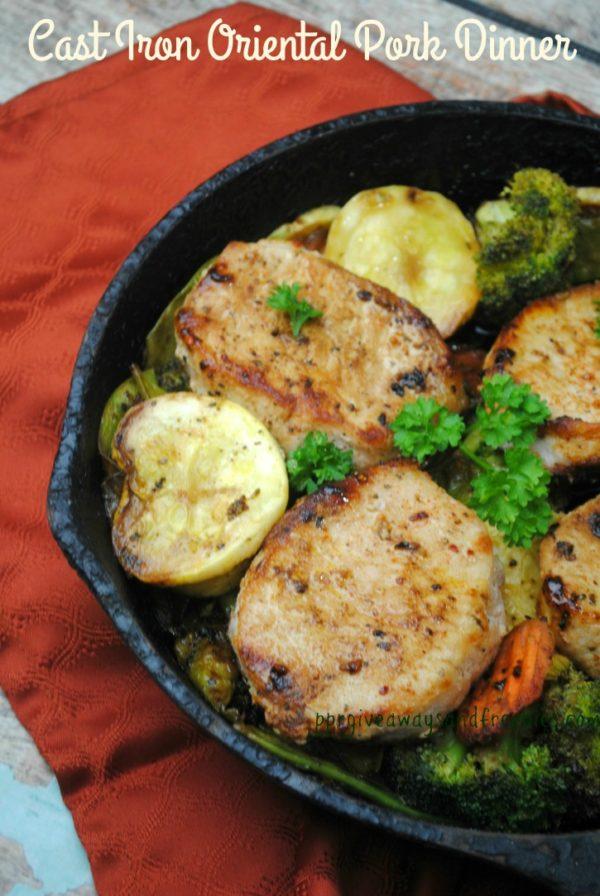 Cast Iron Oriental Pork Dinner-Final RS