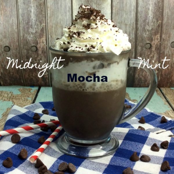 Midnight Mint Mocha 2 RS