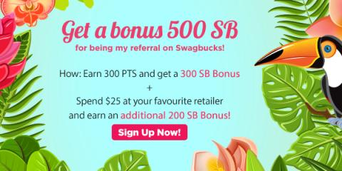 August Referral Bonus