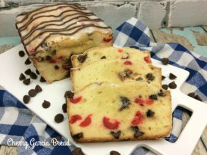 Cherry Garcia Bread