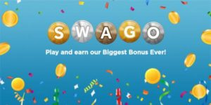 September Swago Plus Spin and Win