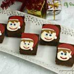 Elf Brownies 4-5