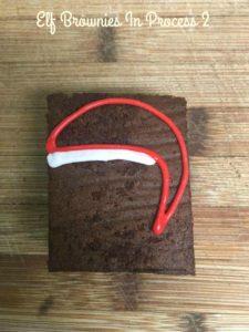 Elf brownies IP 2