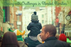 Coping with Challenges in Blended Families