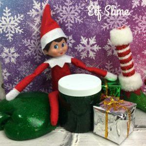 Elf Slime
