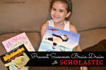 Scholastic Summer Reading Package Giveaway