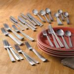 Brylane Home 60 Piece Flatware Giveaway